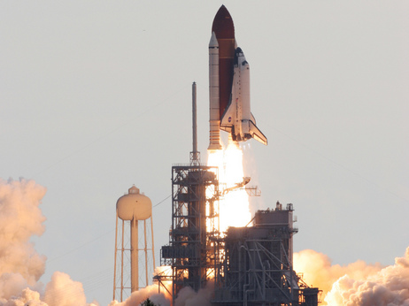 Endeavour-launch16May11