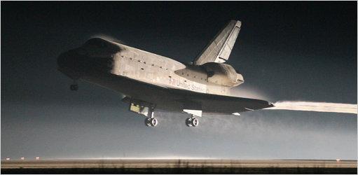 Atlantis-STS135