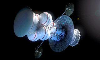 IcarusInterstellardesign-AdrianMann